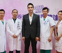 艾尔建亚太区注射技术总监新加坡DrMelviN